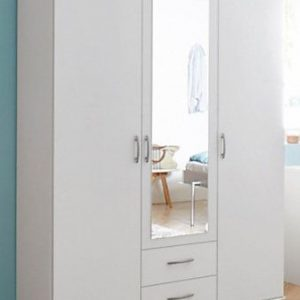 Rauch Simply for you combination wardrobes