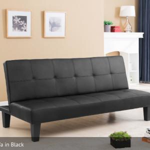 Comfy Sofabed