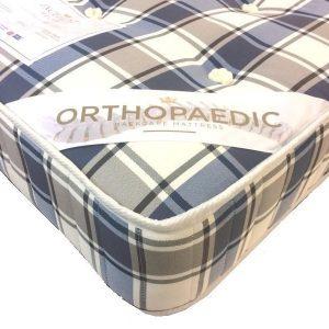 Firm Orthopaedic Mattress
