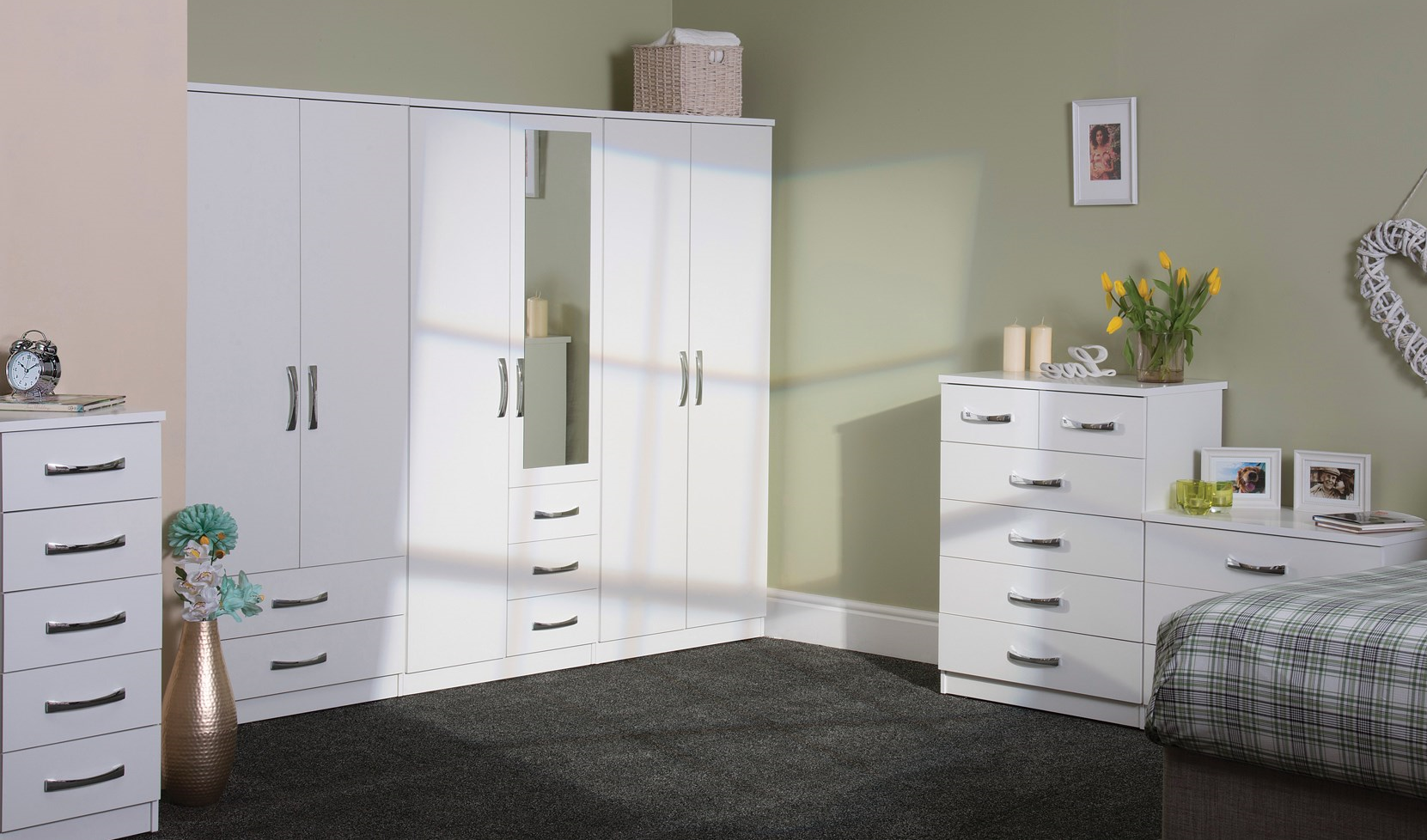 Exclusive Ready Assembled Furniture