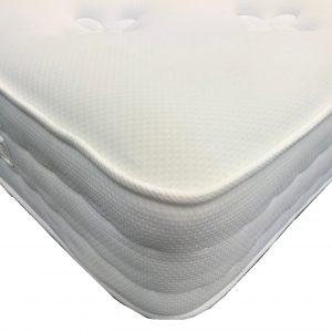 Sapphire Pocket Sprung Mattress