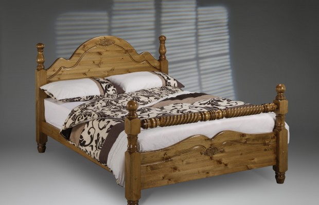 Windsor Pine Bedframe