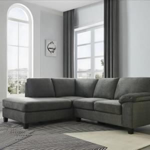 Seattle Corner Sofa