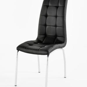 Lugano Chair Black