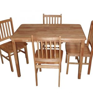 Malay Dining Set
